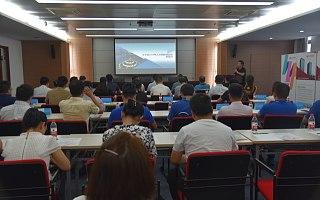 南京北大科技園為創新創業要素搭建合作對接平臺