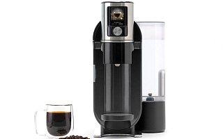 PicoBrew推出多功能饮料机 支持啤酒红茶等饮品