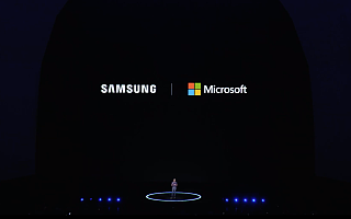 微软CEO纳德拉来撑场:未来三星手机将预装微软应用