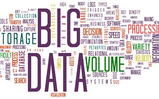 """大数据技术是如何""""服务""""于跑腿行业的"""