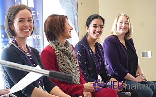 [全球快讯]加拿大将推出一个专门针对女性创业者的加速器