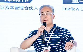 靖亚资本管理合伙人郑靖伟:企业服务创始人要有坚持下去的意志