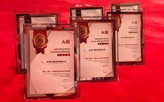 中国人工智能竞赛 | 旷视勇夺3冠,非凡技术助力AI落地