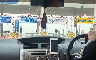 马来西亚女大学生开网约车,用上了这些阿里巴巴黑科技