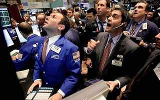 美股大幅下挫 金融科技成重灾区