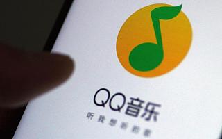 騰訊音樂Q2財報公布譚拱疼,淨利潤9.27億元未達預期礙埔限,股價大跌6.58%