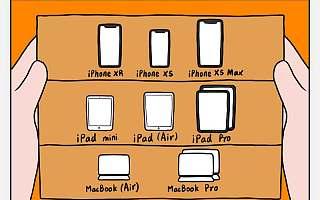 科技图鉴 | iPhone Pro 才没有打破苹果命名逻辑