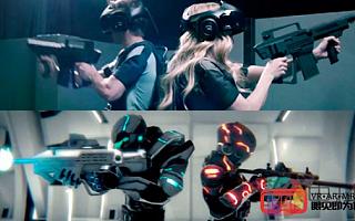 The Void将在2022年前推出25个新的永久性VR线下店