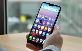 欧洲市场Q2智能手机出货量:三星、华为、苹果排名前三