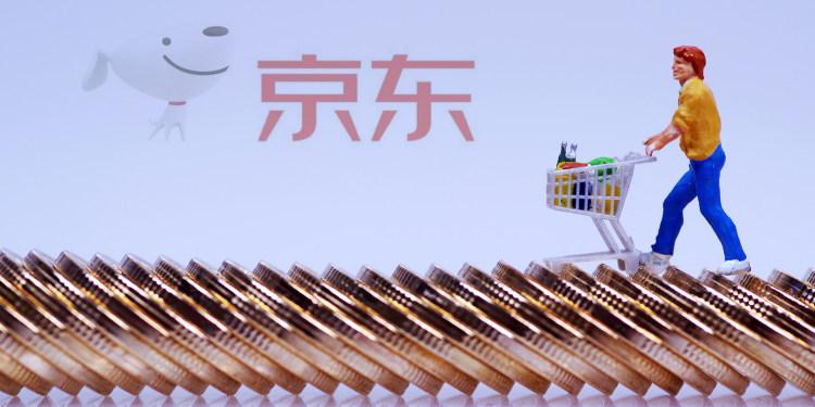 业绩亮眼、股价大涨,刘强东要带京东走出低谷了?