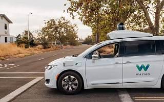 Waymo如何征服自动驾驶最后一个场景—停车场