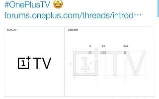 刘作虎确认一加将推出智能电视,还晒出了logo   钛快讯