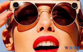 Snap发布全新智能眼镜Spectacles 3,首次支持3D深度信息捕获