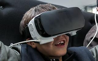 这可能就是Galaxy Note 10不支持Gear VR的原因