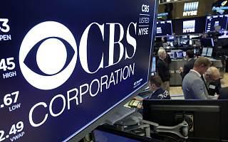美國兩大傳媒巨頭復合壟︰CBS和Viacom宣布合並