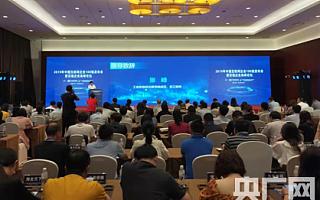 2019中国互联网企业100强发布 产业互联网企业占6成