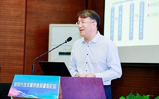 江苏产业技术研究院刘庆:企业愿意掏钱的才是真正需求