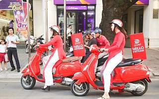 区域占比增至17%,越南风投市场正在力追新加坡和印尼 全球快讯