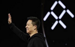 【动点播报】贾跃亭回应辞任 FF CEO,微信支付二维码被诉侵权