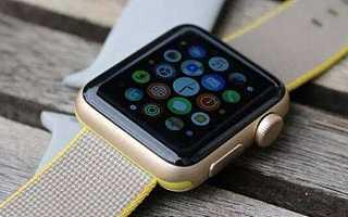苹果最早下周将为Apple Watch推出睡眠追踪功能