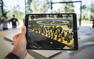 苹果应该没有放弃打造 AR 头戴式设备的计划