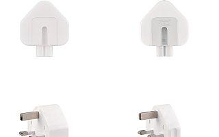 存在触电危险,苹果宣布召回部分三插交流电源插头转换器