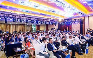 第七届中国(绵阳)科博会2019第一届新型智慧城市发展论坛在四川绵阳隆重召开