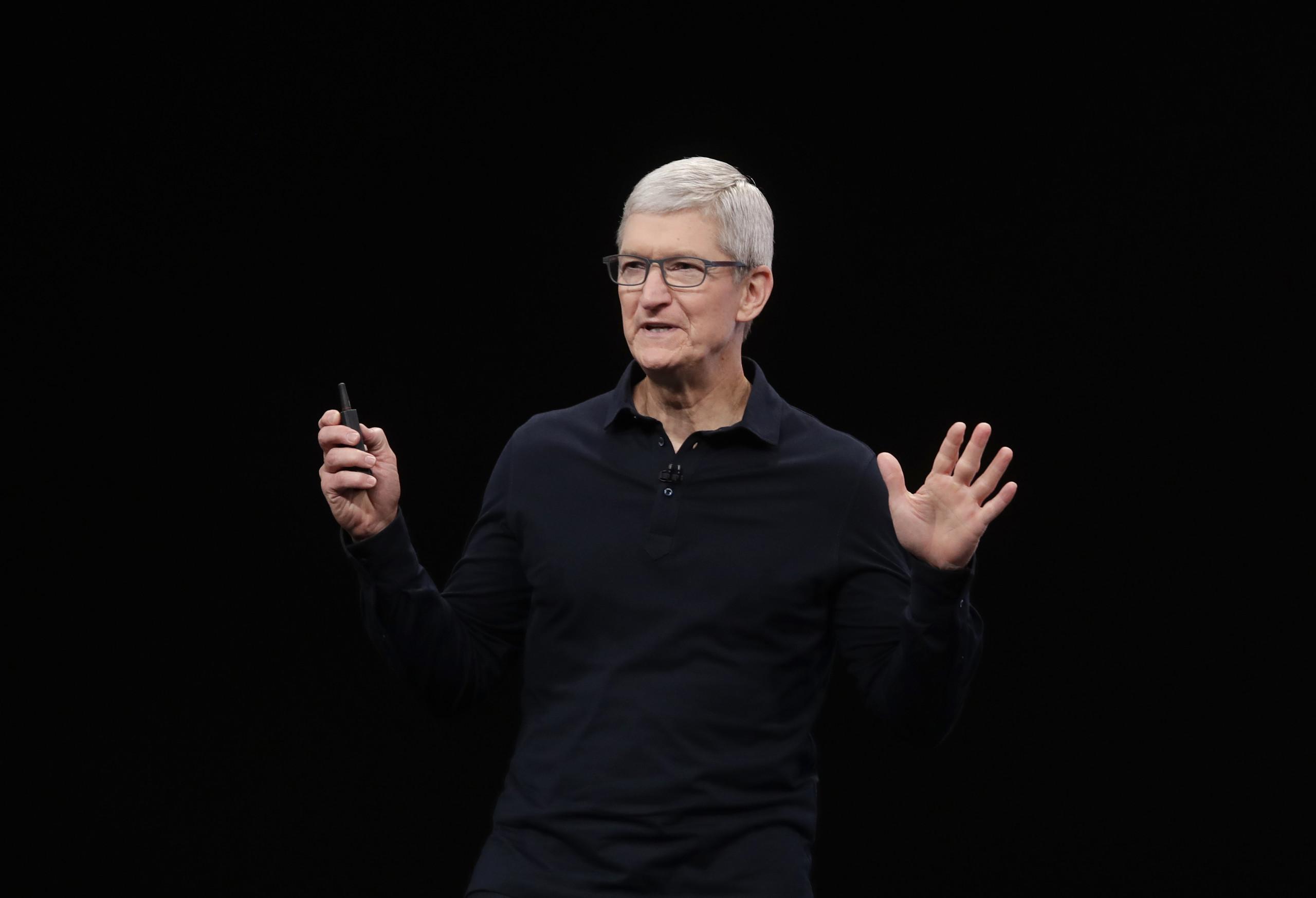 苹果芯片秒遍安卓?:iPhone11芯片是所有智能手机中最快的
