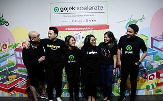印尼打车巨头Gojek推出加速器项目,培育下一代独角兽|全球快讯