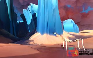 《Paper Beast》是一款集设计和想象力的VR体验