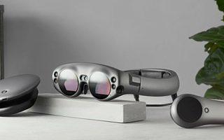 专利:苹果智能眼镜或VR头显可搭配激光反射和智能手套
