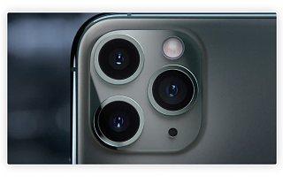 iPhone 11 Pro/Pro Max 如约而至:后置三摄,18W 快充,8699 元起售