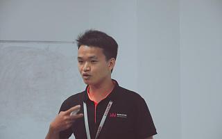 黄冈市大学生创业孵化基地带您玩转新媒体,开启新势能