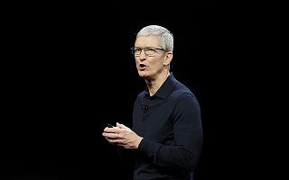 库克回应新iPhone不支持5G:市场还未成熟
