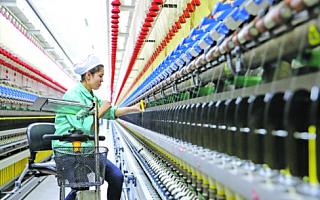 智布互联获腾讯和红杉中国领投1亿美元C轮融资,定义标准化的产品实现纺织品数字化升级