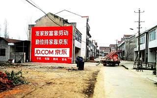 京东作为互联网一大巨头,在探索下沉市场服务的发展中究竟成效如何?