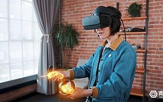 原创 Oculus发布新公共测试软件,加入对OpenXR支持