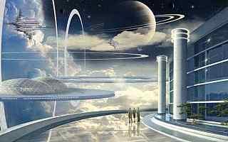 俄富豪欲建立太空国家,称拯救人类