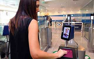 伦敦盖特威克机场将长期启用人脸识别登机