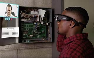 ThirdEye推出轻量级企业AR头显 支持5G连接