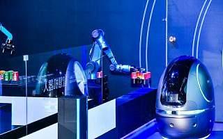 阿里巴巴人工智能实验室引进两位科学家 年薪百万美元