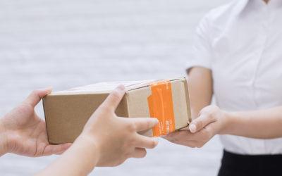 国家邮政局:2019年人均45个快递 3年解决快递进村