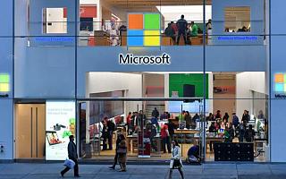 """微软推出""""100家独角兽""""项目,力挺二线城市创业公司 全球快讯"""