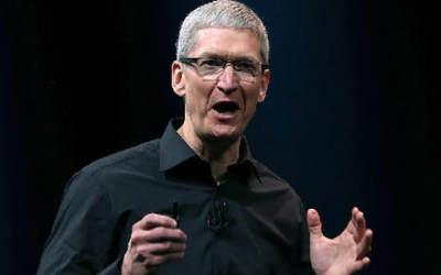 库克谈加入苹果:乔布斯劝我别舒适