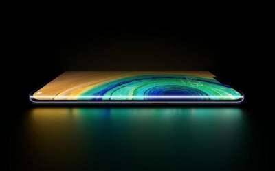华为发新手机,iPhone11全程中枪