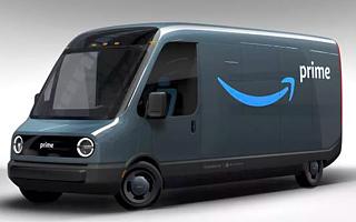 亚马逊向创企Rivian订购10万辆电动送货车,5年内全部上路|全球快讯