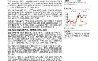 天风证券:多维度解读互联网家装行业发展概况(附下载)