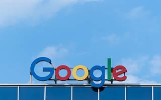 谷歌宣布未来两年投资 33 亿美元扩建欧洲数据中心