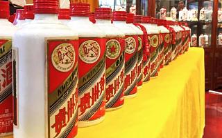 天猫超市成茅台电商渠道服务商 将售1499元飞天茅台