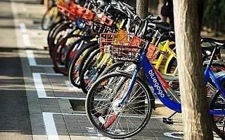 共享单车也得养家